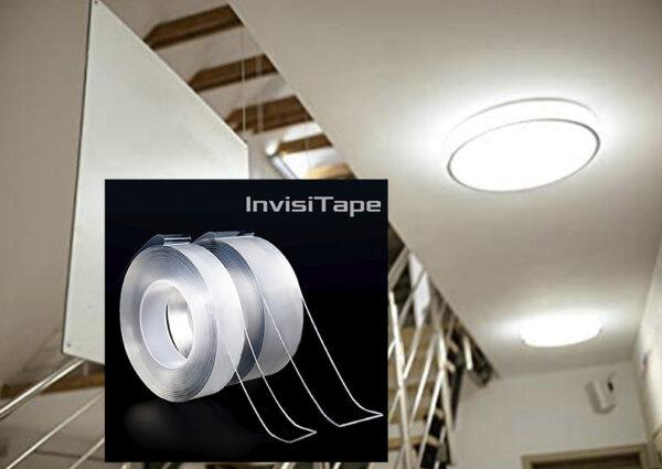 Ceiling Light Tape